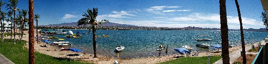 Lake Havasu Nautical Inn